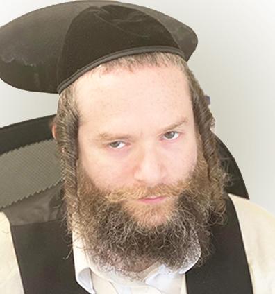 Israel Marmorstein