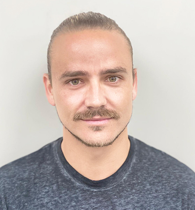 Leandro Mallmann