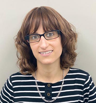 Leah Steinmetz